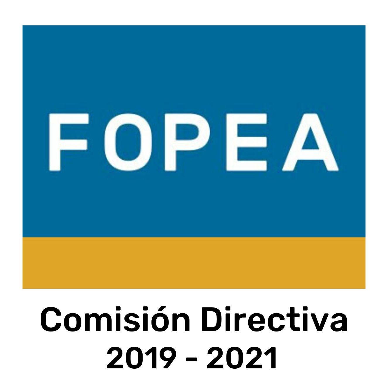 Comisión-Directiva