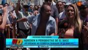FOPEA repudia ataque a equipo de periodístico de canal El Doce (Córdoba) y exige garantías a organizadores y al Gobierno