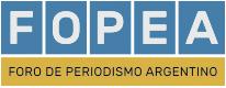 Logo FOPEA