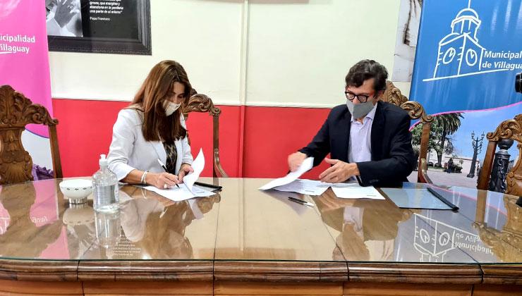 FOPEA y gobiernos firman un Acuerdo por la Verdad y la Democracia